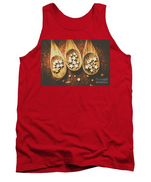 Food Judging Competition Tank Top