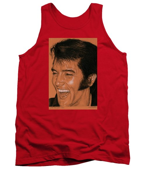 For The Good Times Tank Top