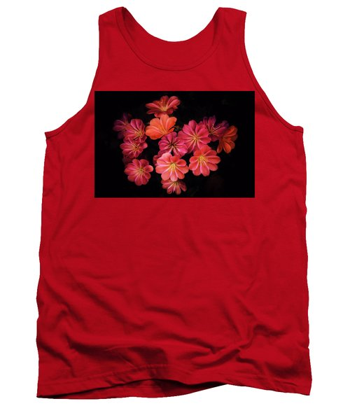 For The Most Beautiful Girl In The World Tank Top