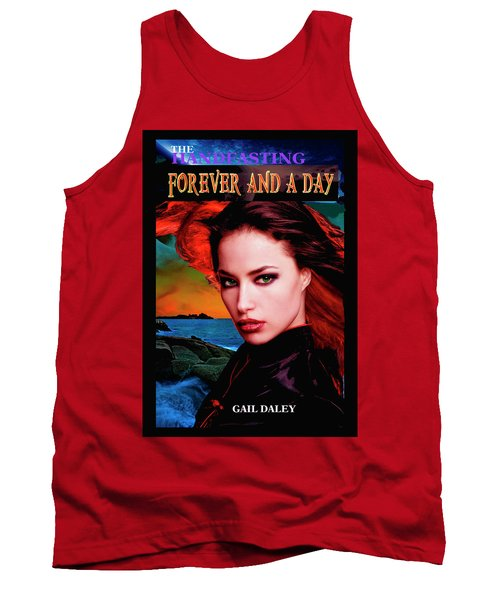 Forever And A Day Tank Top