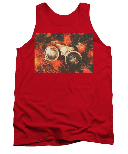 Foundry Formations Tank Top