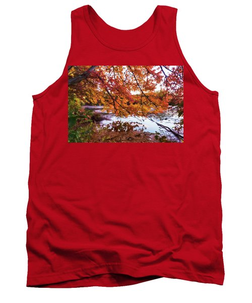 French Creek 15-107 Tank Top