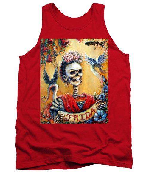 Frida Tank Top
