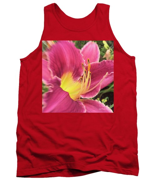 Friends Boldly Gather Tank Top