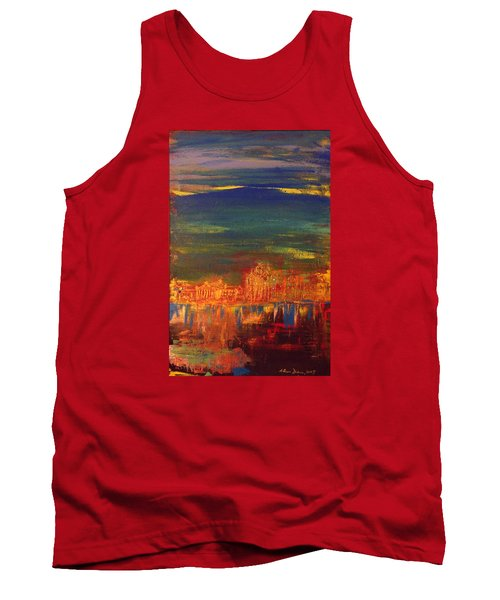 From Schuylkill Tank Top