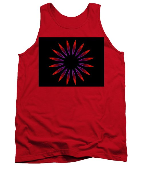 Gas Jets Tank Top