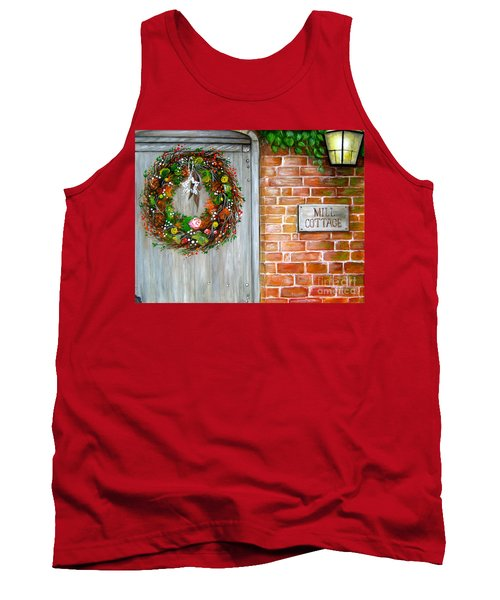 George Michaels Mill Cottage Tank Top
