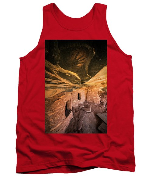 Ghost Hand Tank Top