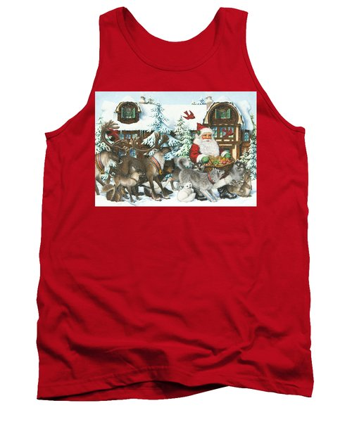 Gifts For All Tank Top