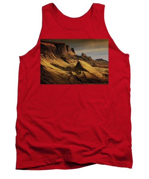 Gods Country Tank Top