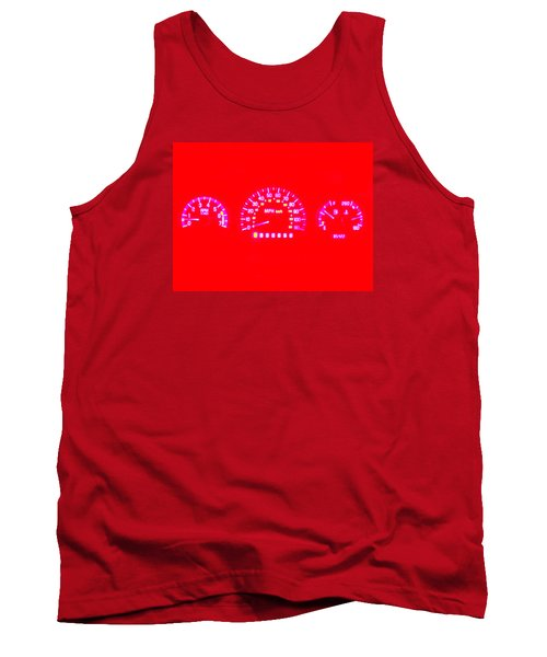 Going Nowhere Tank Top