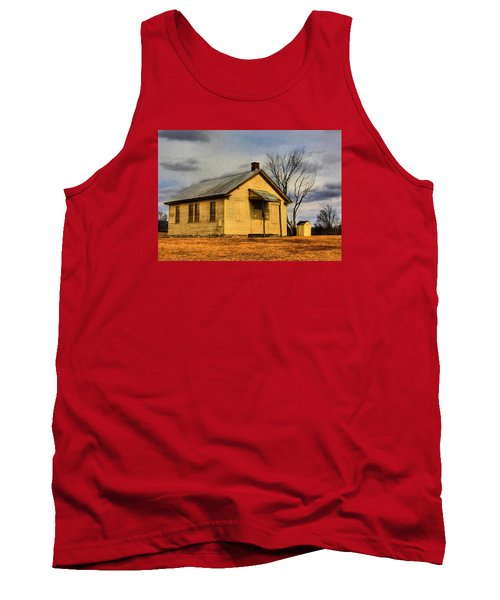 Golden Rule Days Tank Top