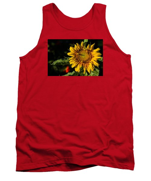 Good Morning Tank Top by Alana Thrower