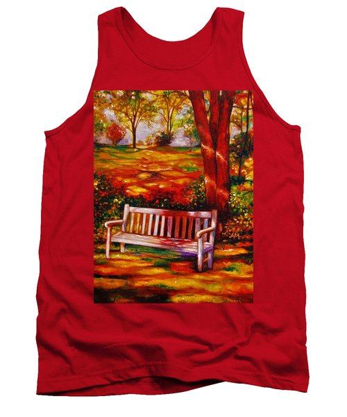 The Good Days Tank Top