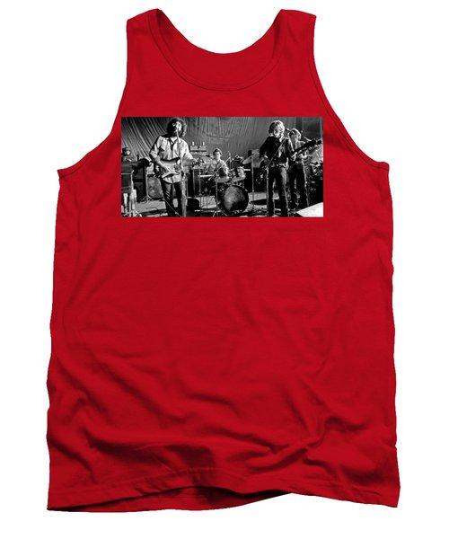 Grateful Dead In Concert - San Francisco 1969 Tank Top