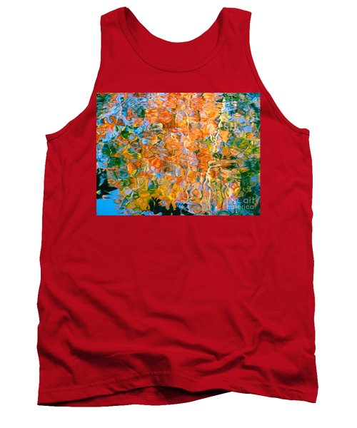 Grateful Heart Tank Top