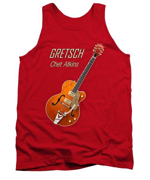 Gretsch  Chet Atkins Tank Top