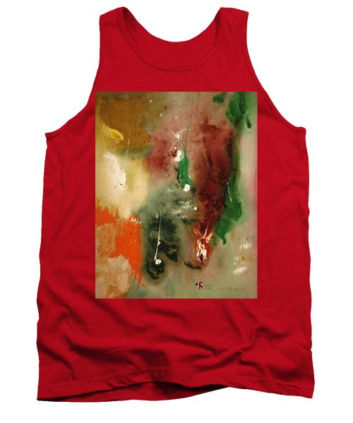 Ground Zero Tank Top
