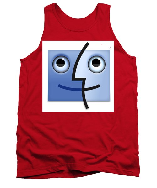 Happy Tank Top by Now