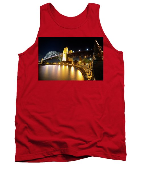 Harbour Fence Tank Top