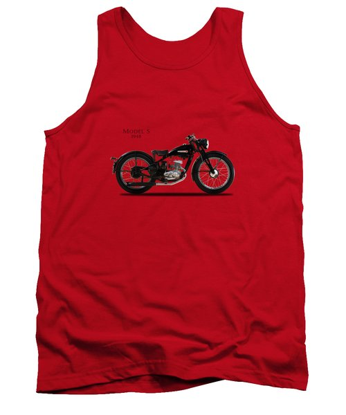 Harley-davidson Model S Tank Top