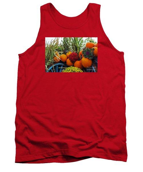 Harvest Bounty Tank Top