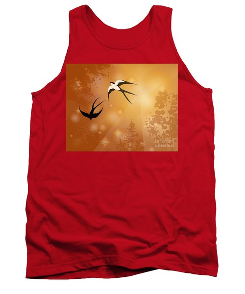 Haven Song Tank Top