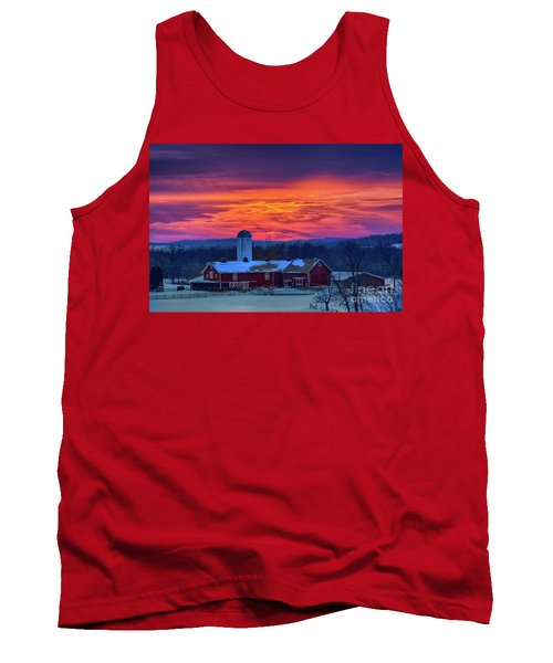 Havendale Farm Tank Top