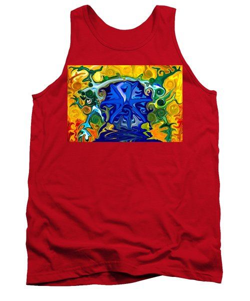 Headwaters Tank Top