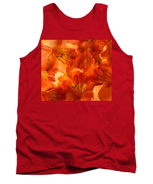 Tank Top featuring the photograph Heavenly by Bobby Villapando