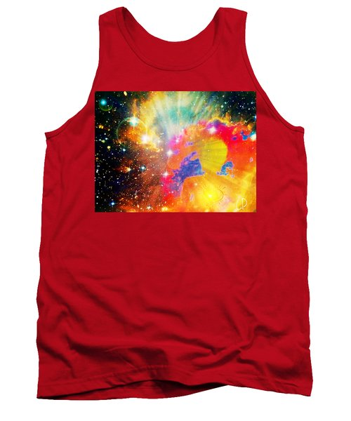 Higher Perspective Tank Top