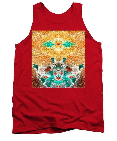 Higher Self Tank Top