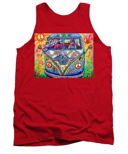 Hippie Tank Top
