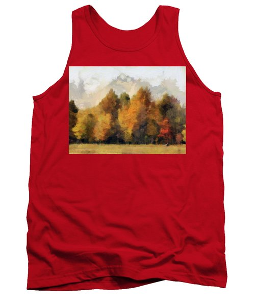 Home Away From Home Tank Top