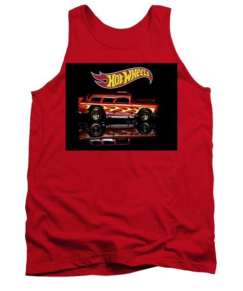 Hot Wheels '55 Chevy Nomad Tank Top