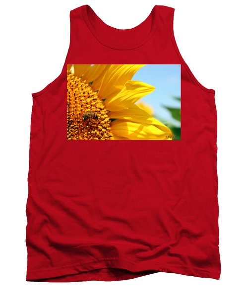 How Sweet It Is Tank Top