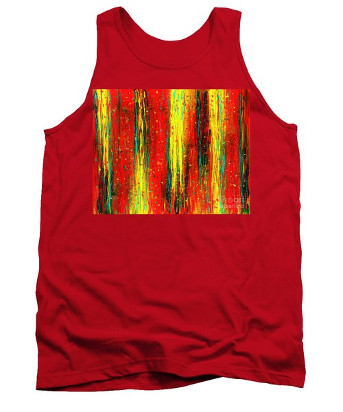 I Melt With You Tank Top