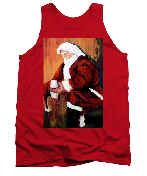 I Pray For The Strength To Make Things Better Tank Top