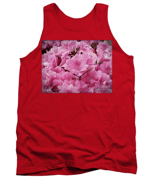 Thinking Of You Nana Tank Top by MaryLee Parker