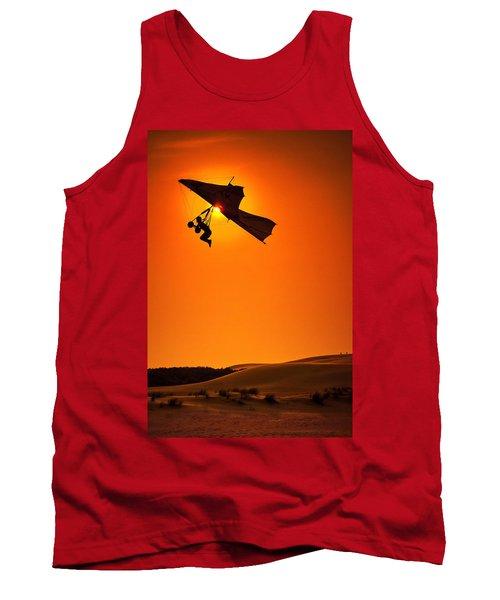 Icarus Tank Top