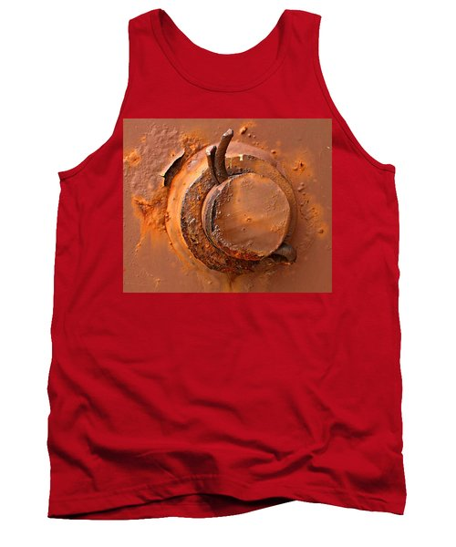 If I Might Be So Bold Tank Top