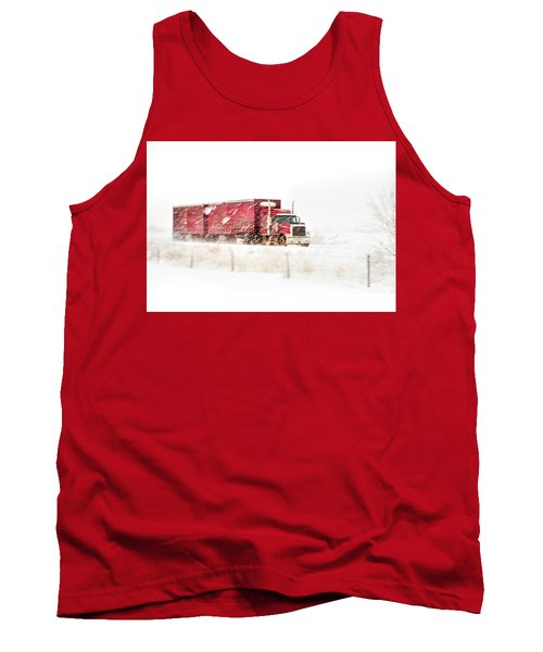 I'm Coming Home Tank Top