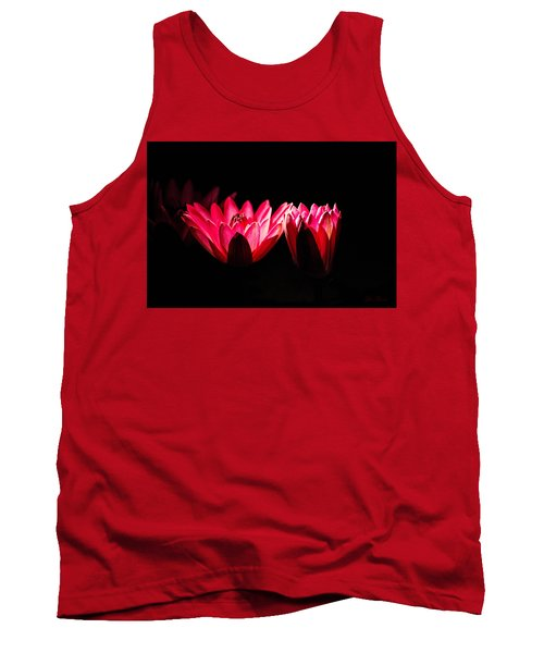 In Light There Is Hope Tank Top