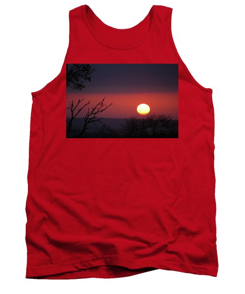 Tank Top featuring the photograph In The Zone by Alex Lapidus