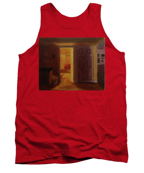 Incandescence Tank Top