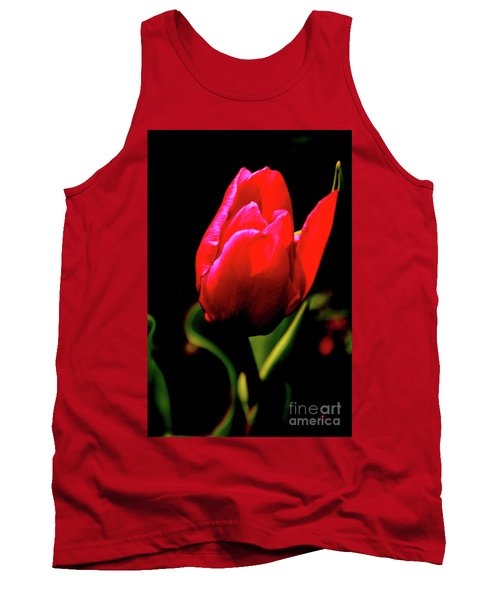 Indecision Tank Top
