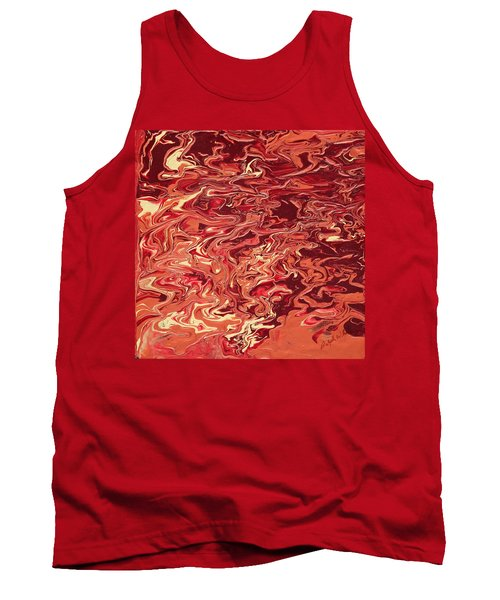Indulgence Tank Top