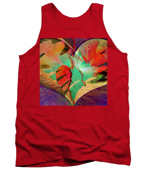 Infatuation Tank Top