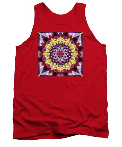 Tank Top featuring the photograph Infinity by Bell And Todd