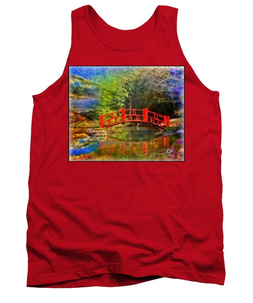Inner Bridges Tank Top